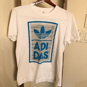 Excellent condition Adidas lg T-shirt